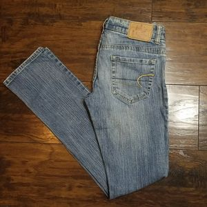 AE Jeans 2 Slim
